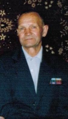 Богаткин Григорий Никитович