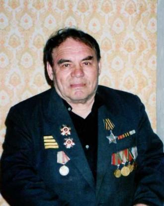И.Г. Никифоров