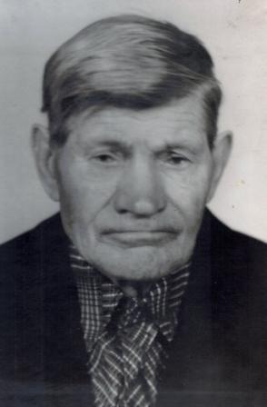 Капусто Федос Никифорович