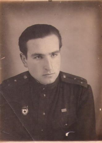Левитов И.Д.