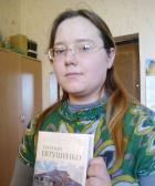 Розенфелд Яна, 10а класс вечерней школы. Е. Евтушенко. Стихотворения