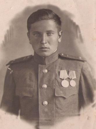 галин папамаслов лейтенант