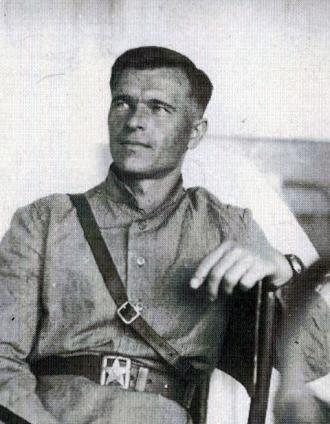 нефёдов Г.И.