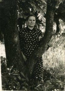 3.Елена Матвеевна-1959г.