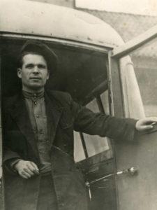 4.Павел Максимович-50-е г.